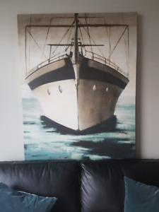 Tug Boat | Kijiji in Ontario  - Buy, Sell & Save with Canada's #1