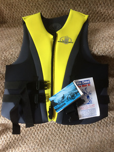 REDUCED Body Glove Life Vest