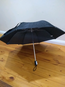 Black umbrella Norwood Norwood Area Preview