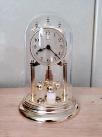 Royale dome clock