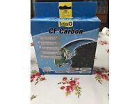 Fish tank filter ----- CF Carbon