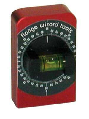 Flange Wizard Degree Levels 672435822009