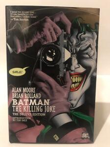 Batman - The Killing Joke (Hardcover)