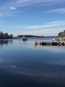 South Shore NS Deep Cove (Blandford Area) Oceanfront Rental