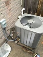 Proffesional HVAC installers