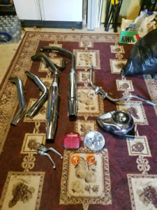 Dyna parts