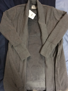 UGG Karoline Robe brand new with tags size small