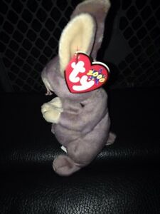 Springy beanie baby still has tags price firm London Ontario image 1