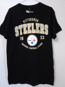 MEN'S NFL SHIRTS BRAND NEW NEVER WORN SIZES SMALL TO LARGE Belleville Belleville Area image 1