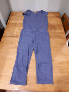 girls romper and pants