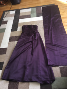 Formal Gown/Dress Size 6