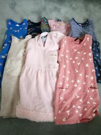 Massive girls clothes bundle age 4-5