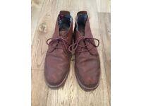 Men's TOMS winter boots size 13