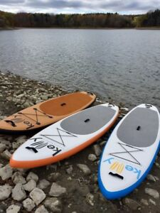 Premium Inflatable Stand Up Paddle Boards for Sale