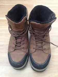 Chaussure d'hiver pour homme
