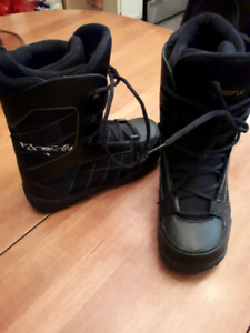 Mens Firefly Snowboard boots