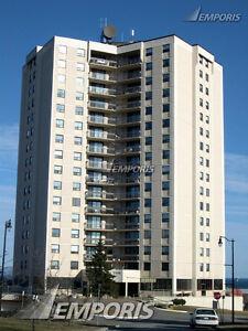 2 BR Condo Waverly Park Towers