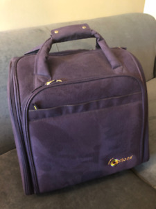 Rolling E-Tote Carrying bag
