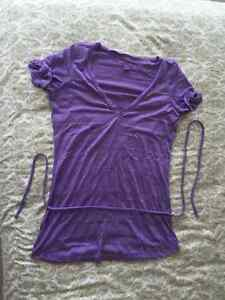Gently used T-thirts for 13-18 years-old girls (size fromS to L)