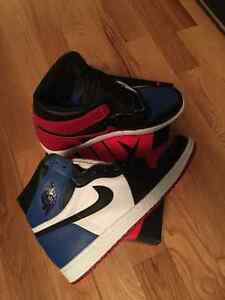 Air Jordan 1 Top 3 Size 11.5