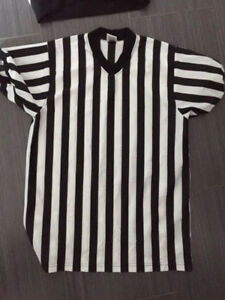 Referee Costumes  Sizes: All sizes