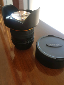 Canon t3i lenses and accessories