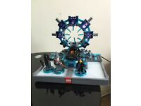Xbox 360 Lego dimension starter pack £35