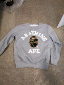 7ce5138e Bape | Men's Hoodies & Sweats for Sale - Gumtree