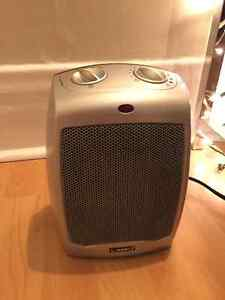 LASKO 754200C Personal Heater (Excellent condition)