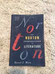 The Norton Introduction to Literature - Shorter 11th Edition