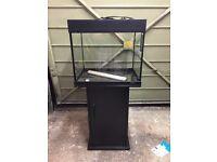 Juwell fish aquarium mint condition