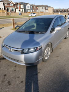 Honda Civic 2008  hybrid