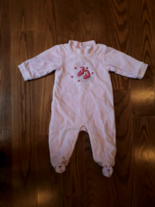 Roots Sleeper Size 3-6 months