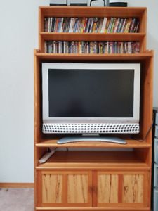 TV Table / Cabinet with TV Sharp