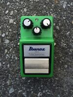 TS9 Tube screamer