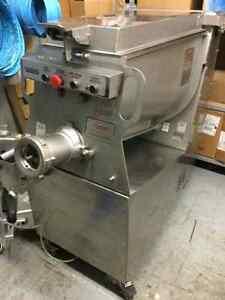 Butcher shop machinerie // Machinerie boucherie