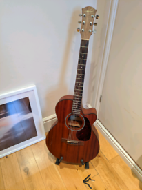 Marina Farida MA15-SCE Acoustic Electric Guitar