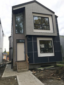 BRAND NEW PRINCE CHARLES INFILL WITH BASEMENT SUITE