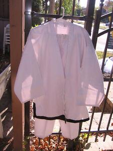 Taekwondo - uniformes