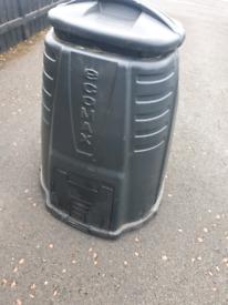 eco max compost bin
