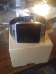 Smart Watch with Rogers/Fido