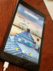 8gb ZTE Tablet/Android