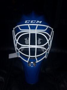 CCM rf1.5 senior helm