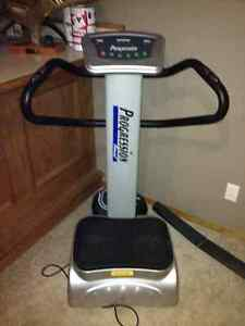 Progression Vibration Trainer