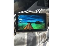 'As New' Acer Windows 10 Pro Tablet ( 4GB Ram , Intel i3, 64GB SSD ) N Extras