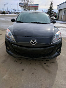 2012 Mazda Mazda3 Sport GS Hatchback - LOW KM- Mint!