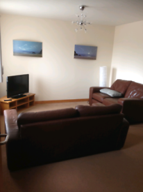 Modern 2 Bed flat for rent in Keith