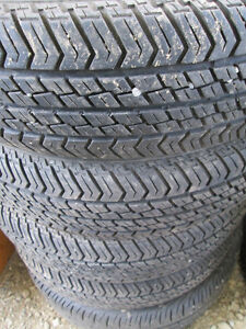 4---155/65R13 MotoMaster All Weather