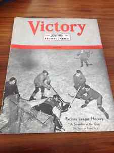 Beatty Bros. Victory Newsletter