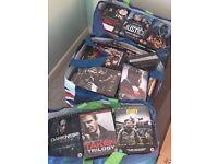DVD bundle. No Rubbish.